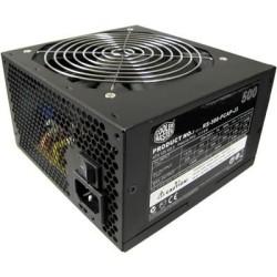 Zasilacz komputerowy Win Power AD-E500AE-A5/A6 500W